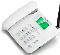 Huawei ETS 5623 GSM 900/1800Mhz Cordless Fixed Wireless Phone/FWP No Ratings - Bponi