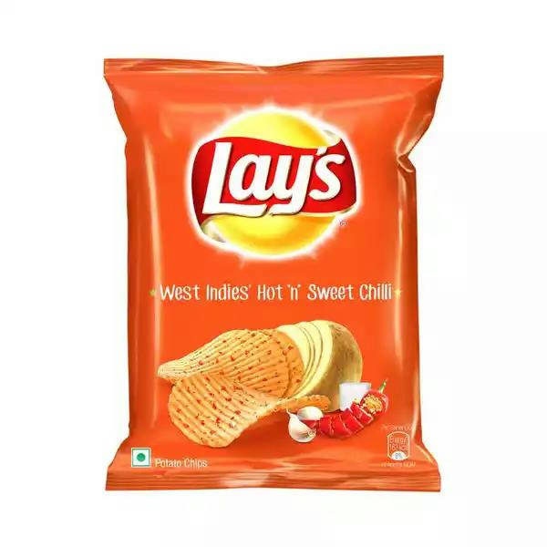 Bponi   Lays West Indian Hot n Sweet Chilli