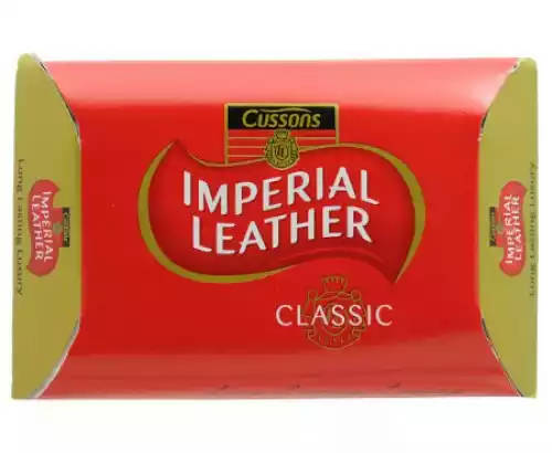 Bponi   Cussons Imperial Leather Classic Soap