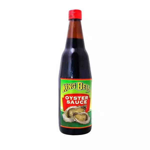 Bponi | King Bell Oyster Sauce