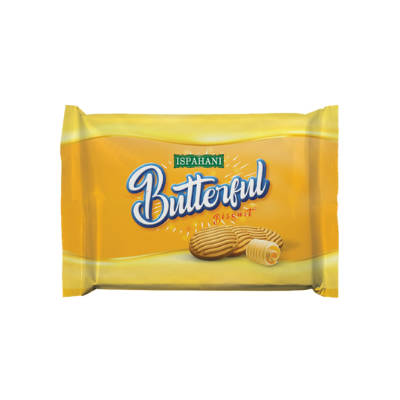 Bponi   Ispahani Butterful Biscuits