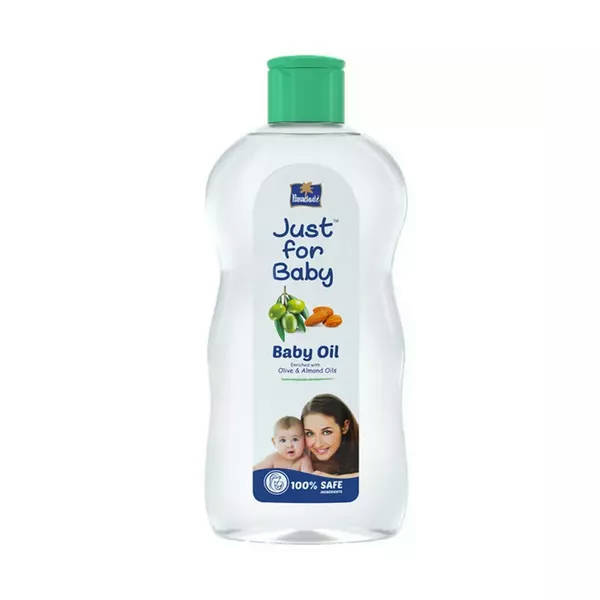 Bponi | Parachute Just for Baby Oil 100 ml