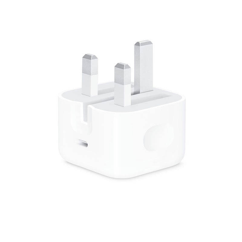 Bponi | Apple 20W USB-C Fast Charger Adapter (3PIN)