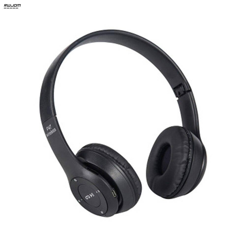 Bponi | P47 Wireless Headphones