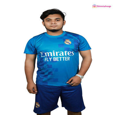 Bponi -  Jersey  With Pant for Football