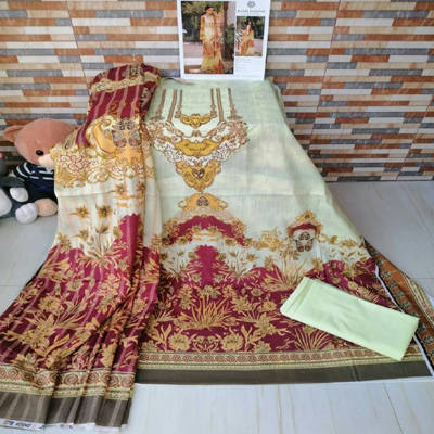 Bponi - Rang Pasand By Guljee Collection