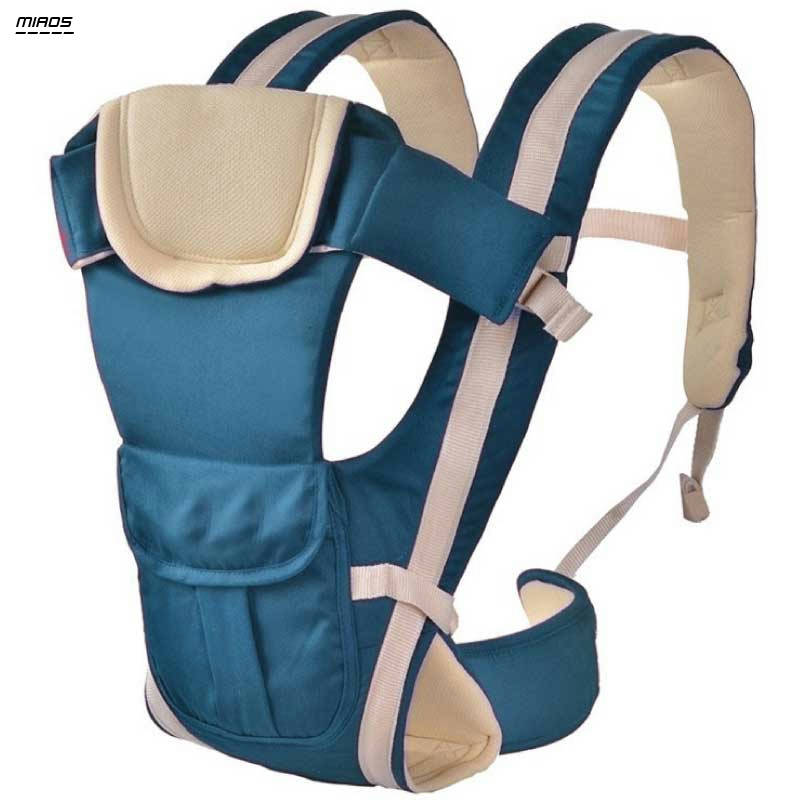 Bponi | Baby Carrier Baby Carry Bag Best Quality Baby Hip-seat Carrier.