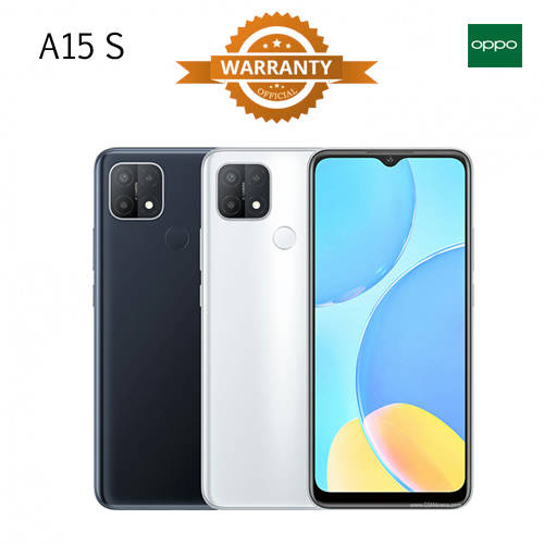 Bponi - Oppo A15s