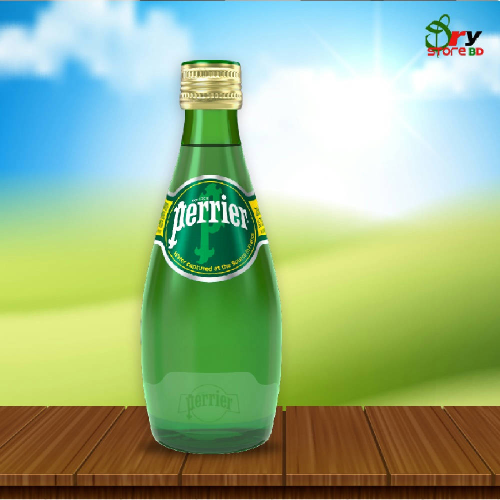 Bponi | Source Perrier Carbonated Water 330ml