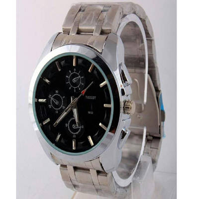 Bponi - Fashionable Stainless Watch For Men - 6spnsl