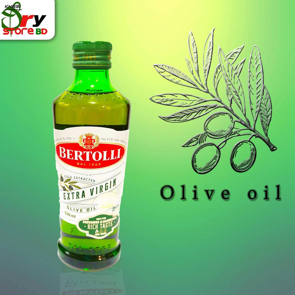 Bponi | Bertolli Extra Virgin Olive Oil