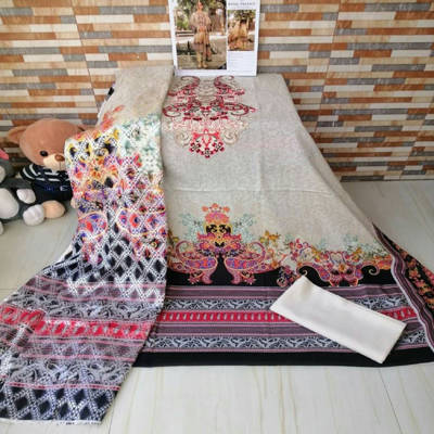 Bponi | Rang Pasand By Guljee Collection