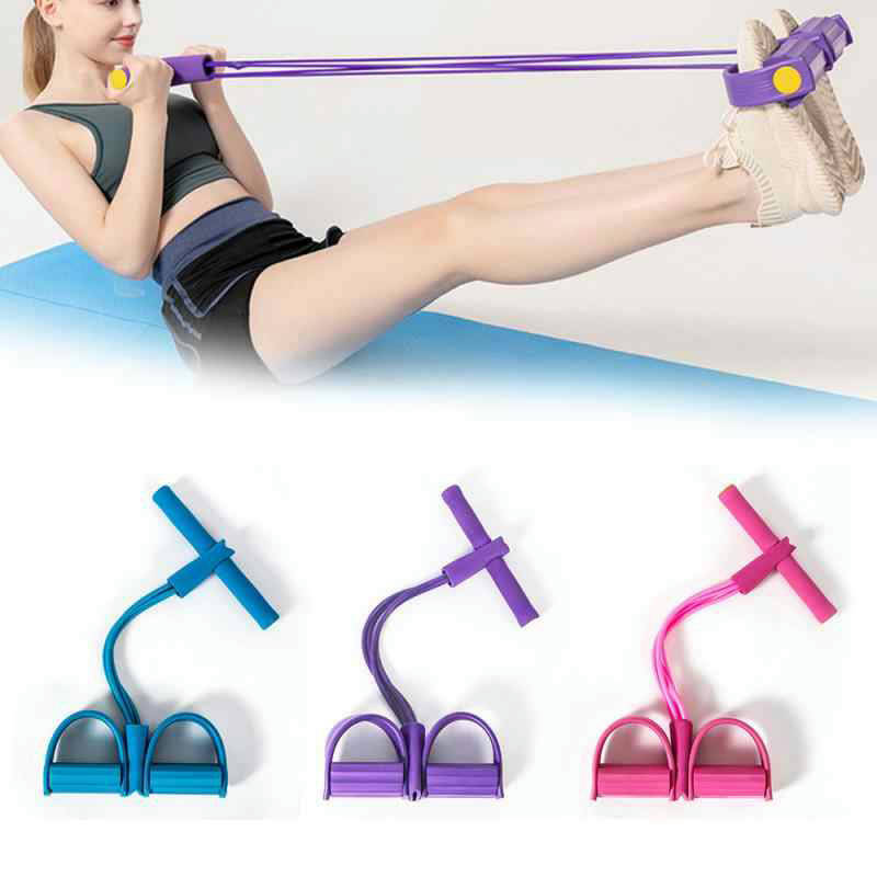 Bponi - Body Trimmer Resistance Band
