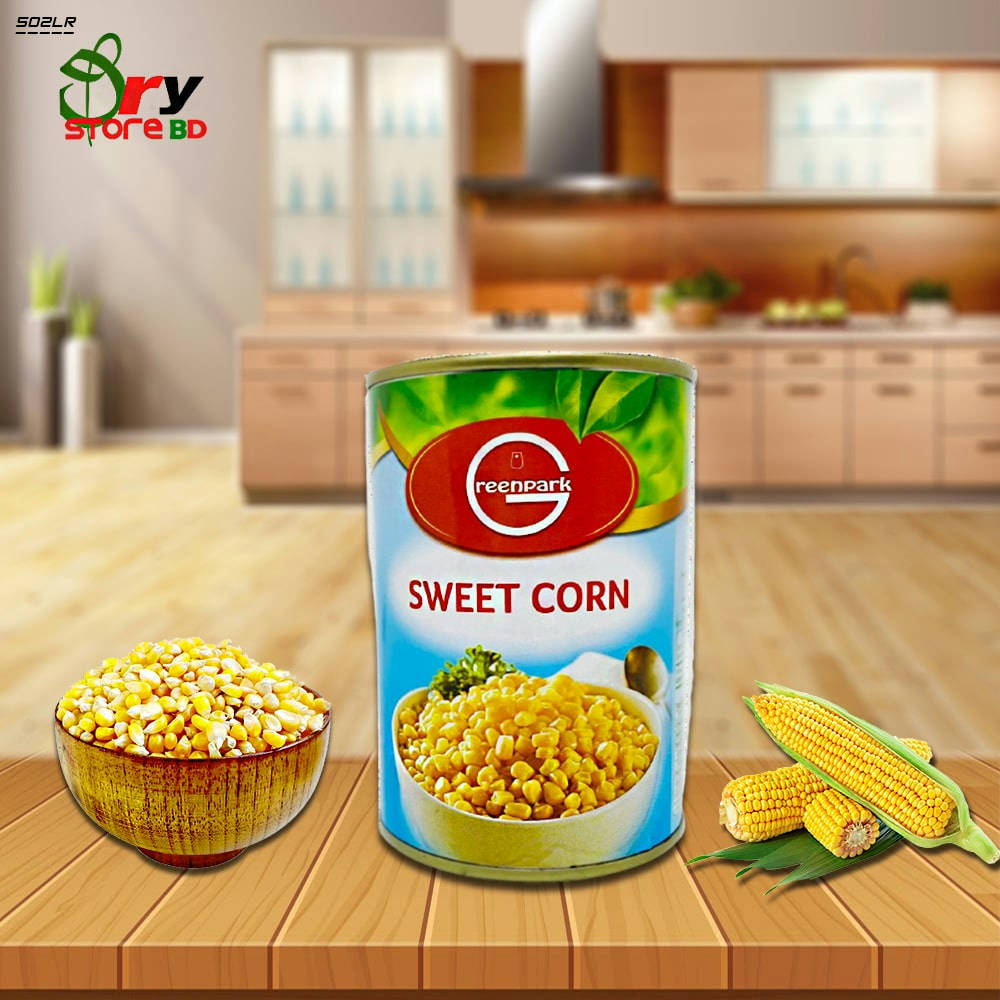Bponi | Green Park Sweet Corn
