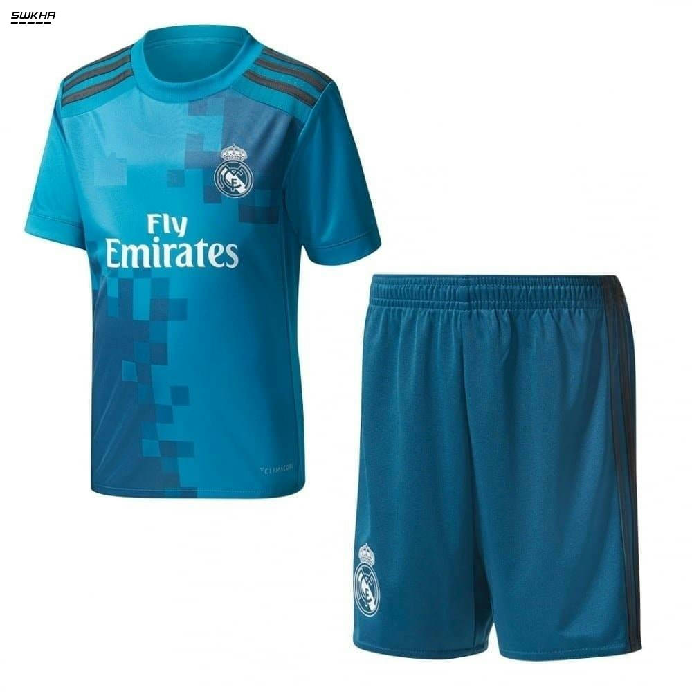 Bponi | Combo of Polyester Jersey and Pant for Men