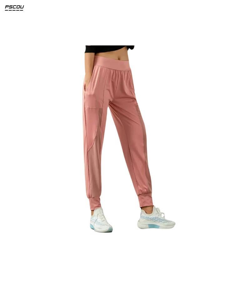 Bponi | Polyester Trouser for Women