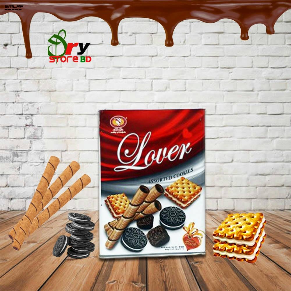Bponi   Bellie Lover Assorted Cookies