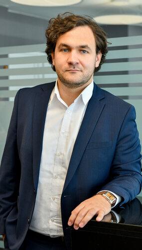 Dr. Gábor Márky
