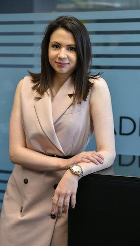 Krisztina Kenyeres