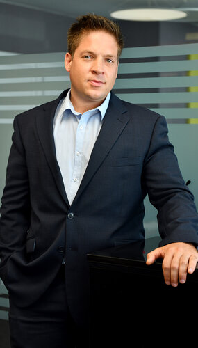 Dr. György Sebestyén