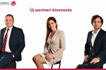 Új partneri kinevezés