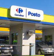 Postos Carrefour passam a oferecer serviço de lava-rápido automatizado