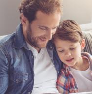 Pesquisa do Carrefour mostra a redescoberta de ser pai: como a pandemia trouxe novos comportamentos e atitudes relacionadas à paternidade