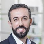 Daniel Milagres, Gerente Sênior de Marketing e Comunicação do Grupo Carrefour Brasil.