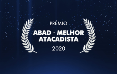 Prêmio ABAD - Melhor Atacadista.