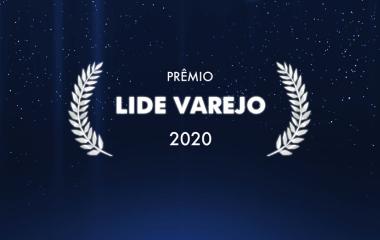 Prêmio Lide Varejo.