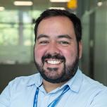 Kaleb Machado, gerente de Diversidade e Inclusão do Grupo Carrefour Brasil.