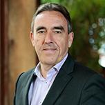 Stéphane Engelhard, vice-presidente de Relações Institucionais do Grupo Carrefour Brasil