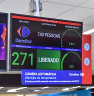 Grupo Carrefour Brasil recebe selo internacional que atesta medidas de segurança contra novo coronavírus