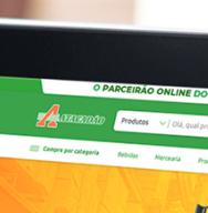 E-commerce do Atacadão inova ao criar marketplace com mais de 300 parceiros