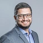 Lucio Vicente, head de Sustentabilidade do Grupo Carrefour Brasil