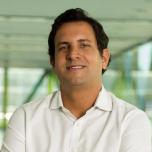 Luiz Rufino, diretor de Inovação do Grupo Carrefour Brasil