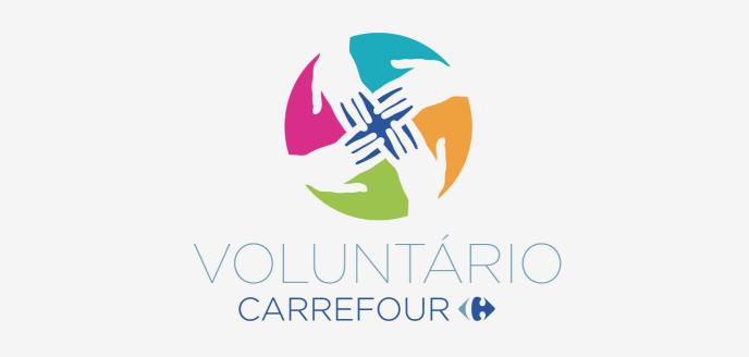 Programa Voluntário Carrefour