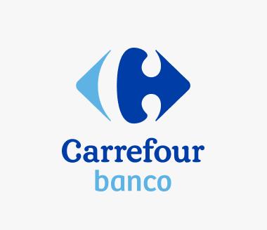 Logo Banco Carrefour