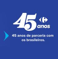 Grupo Carrefour Brasil celebra 45 anos no país com campanha para homenagear aqueles que têm feito a diferença na pandemia