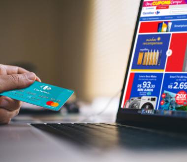 Carrefour melhora a experiência das compras digitais