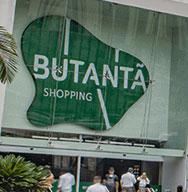 O Natal já chegou no Butantã Shopping!
