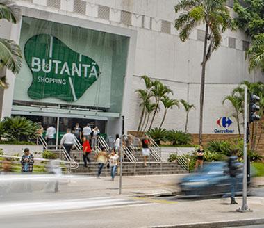 Butantã Shopping