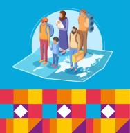 Carrefour promove dia dedicado a contratação de refugiados