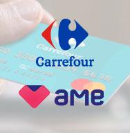 Carrefour e Ame Digital fecham parceria para ampliar meios de pagamento do consumidor