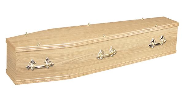 Catalogue Coffins