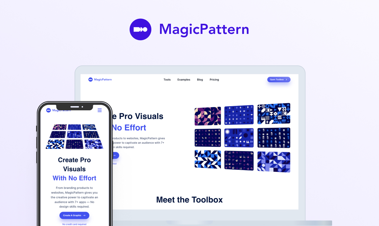 Product Hunt Launch Figma Template 5