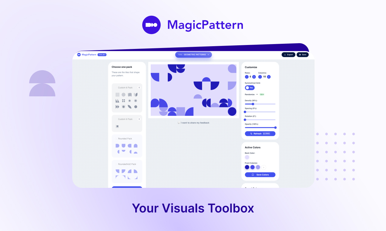 Product Hunt Launch Figma Template 9