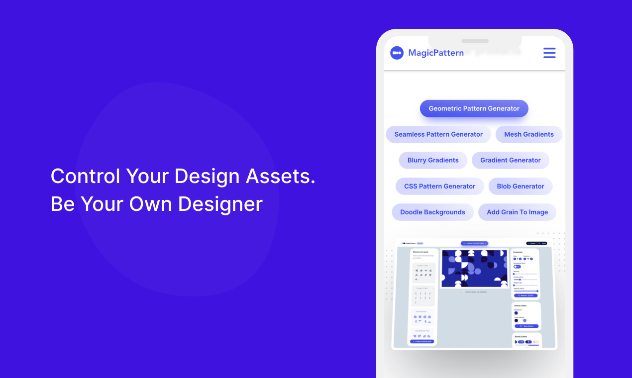 Product Hunt Launch Figma Template 16
