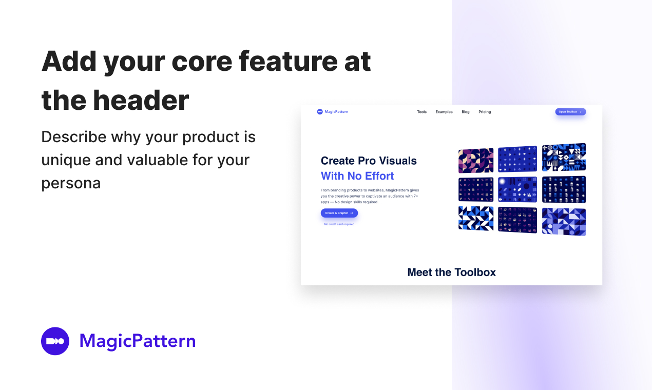 Product Hunt Launch Figma Template 18