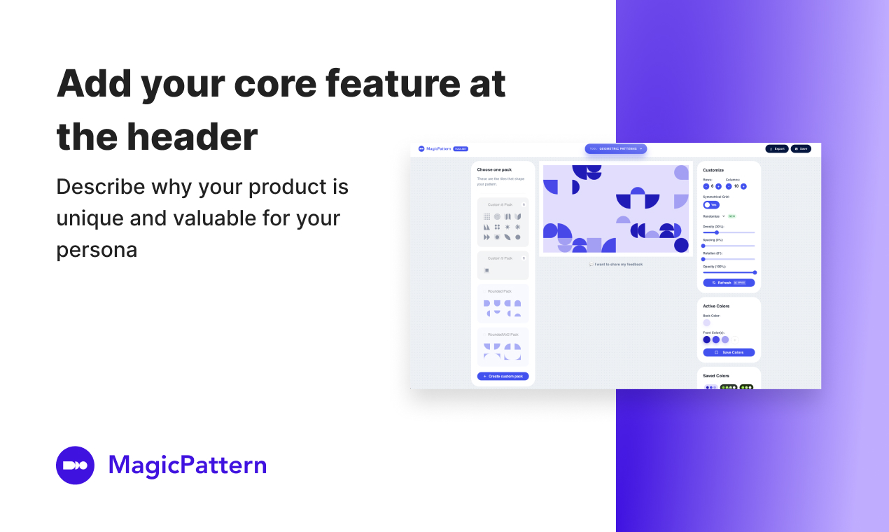 Product Hunt Launch Figma Template 19